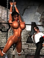 Welcome to this simply irresistible place dedicated to 3d bdsm!